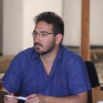 Presidente del Colegio Médico de Valparaíso al Minsal:
