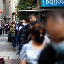Banco Central advierte de preocupante récord: deuda de los hogares chilenos anota máximo histórico y llega a casi un 75% de sus ingresos