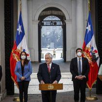 """Piñera se sincera en debate sobre condenados de Punta Peuco: """"Todos tenemos derecho a morir con dignidad"""""""
