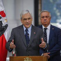 Alza de isapres: llueven críticas al Presidente Piñera por actuar con lógica de favores personales y no usar camino legal