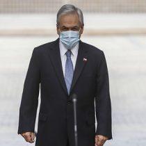 La tentación autoritaria de Piñera