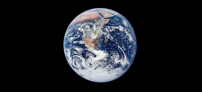 Hora del Planeta y energía solar