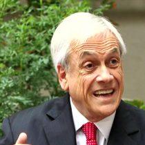 """Nueva Normalidad no duró ni una semana: Presidente Piñera cambia otra vez de discurso y ahora propone el """"retorno seguro"""""""