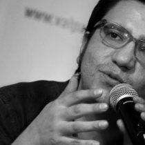 """Cita de libros: """"Poeta chileno"""", una oda a la poesía por Alejandro Zambra"""