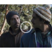 """Omar Zúñiga, director de """"Los Fuertes"""": """"La película habla de una Chile nuevo, en el que todos nos podemos sentir conectados con ese amor"""""""