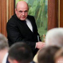 """""""Tengo que aislarme"""": primer ministro ruso da positivo por coronavirus"""