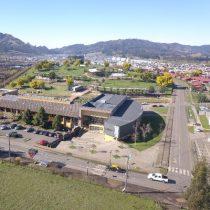 Municipio de Padre Las Casas interpone recurso de protección para revertir levantamiento de la cuarentena obligatoria en la comuna