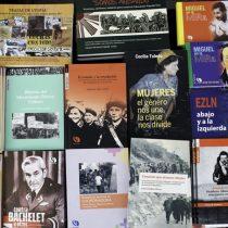 Editorial Quimantú libera gratis decena de libros