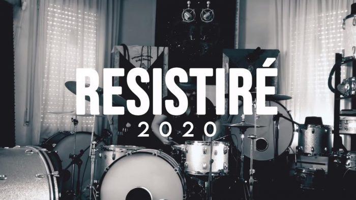Resistiré 2020: 30 cantantes y un autor desconocido