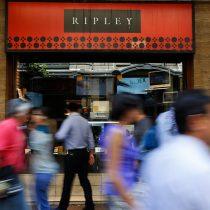 Ripley y Paris se acogen a la Ley de Protección al Empleo y generan indignación en sindicatos y parlamentarios