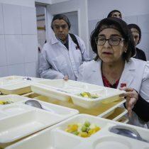 En medio de la emergencia sanitaria: la mediática Rosa Oyarce sale de la seremi metropolitana de Salud