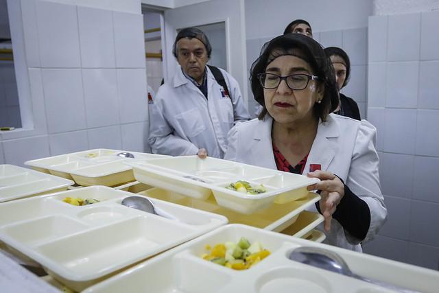 Gobierno explicó la salida de Rosa Oyarce de la Seremi de Salud