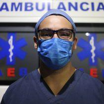 """Menos aplausos, más remuneración: piden bono extraordinario para la """"primera línea"""" de la salud pública"""