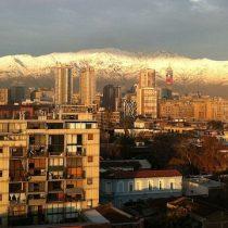 Ecólogos desarrollan modelo de dispersión del COVID-19 para todas las comunas de Santiago