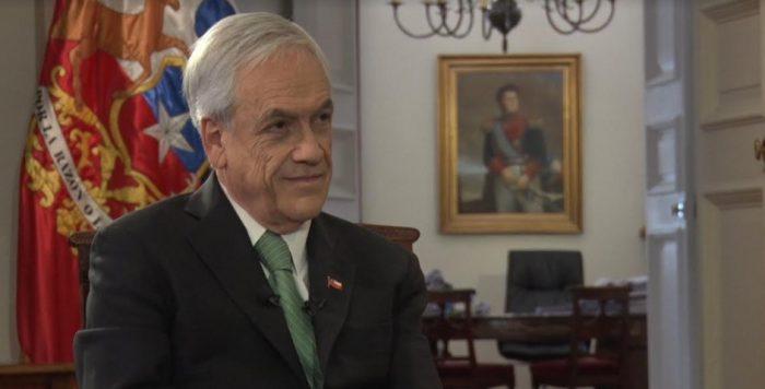 El dolor de cabeza de Punta Peuco: Piñera justifica su