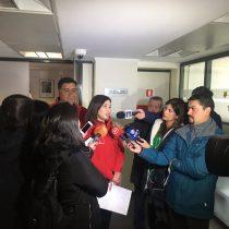 Minsal suspende a la polémica seremi de Salud de la Araucanía responsable de contagios deautoridades y periodistas