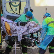 Nuevo reporte por coronavirus asciende a 27 fallecidos y 4.161 contagiados: Minsal llama la atención a quienes ignoran la cuarentena