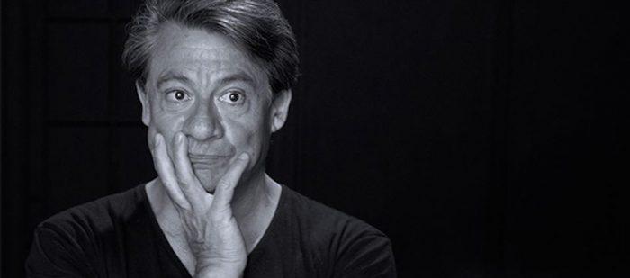 Taller de teatro gratuito con Rolando Valenzuela vía online