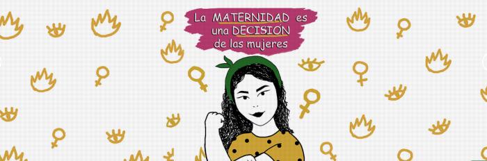 """""""Tienes Opciones"""": la plataforma de orientación sobre derechos sexuales y reproductivos que quiere """"evitar que las mujeres expongan negativamente su salud o vida"""""""