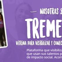 ONU Mujeres y Fundación Tremendas lanzan programa de acompañamiento para niñas, adolescentes y jóvenes por cuarentena