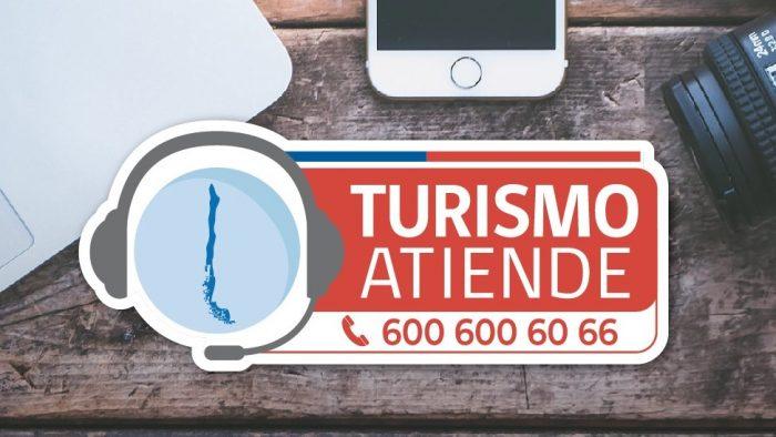 Turismo Atiende: la línea directa del sector para canalizar consultas