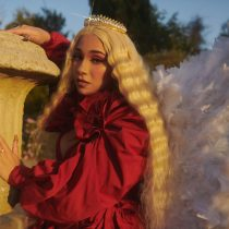 """""""Me equivoqué"""": el nuevo video de Princesa Alba que la llevó a transformarse en Cupido"""