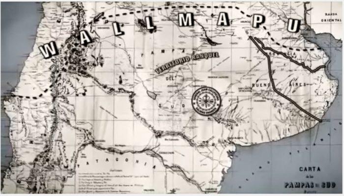 Apropiación indebida y extractivismo cultural en Wallmapu