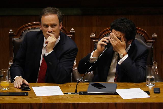 Impacto de crisis sanitaria por Covid-19: Gobierno calcula caída del PIB de 2% este año