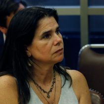 La mano de Larroulet: Ximena Ossandón asegura que