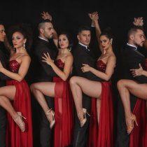 """Show """"Yo soy Tango"""" con la compañíarioplatense Tango Lovers vía online"""