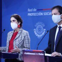 Gobierno anuncia nuevos subsidios que beneficiarán a más de 4 mil pymes afectadas por la pandemia