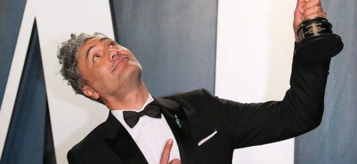 El neozelandés Waititi será el director de una nueva película de «Star Wars»