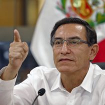 FMI aprueba línea de crédito a Perú por USD 11.000 millones