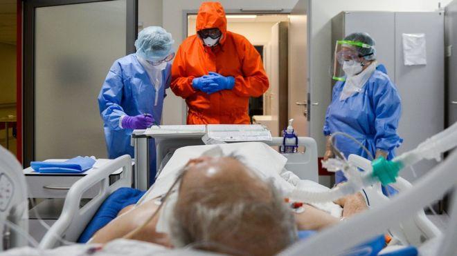 Coronavirus: coágulos de sangre, la preocupante patología que presentan muchos pacientes graves con covid-19