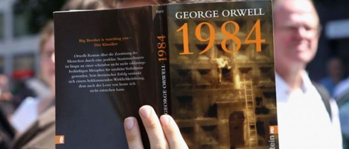 """Los hechos históricos que inspiraron la famosa novela """"1984"""" de George Orwell"""