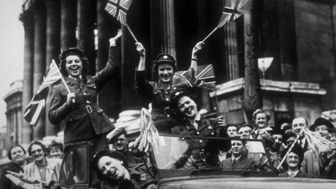 Fin de la Segunda Guerra Mundial: Lady Muerte, la Princesa Espía y otras 6 heroínas que deberías conocer