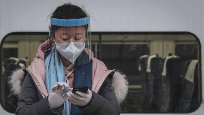 Coronavirus en Wuhan: la ciudad china registra un nuevo foco de coronavirus tras haber levantado el confinamiento de su población