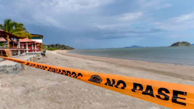 Coronavirus: ¿cuál es el riesgo de transmisión en playas y piscinas?