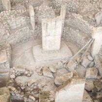 Göbekli Tepe: la sorprendente complejidad geométrica del templo más antiguo del mundo