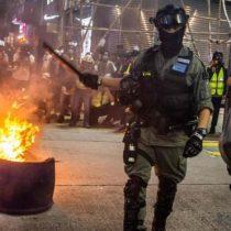 Tensión Estados Unidos-China: qué significa que Washington deje de considerar a Hong Kong