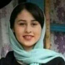 """Romina Ashrafi: el """"crimen de honor"""" de una niña de 14 años que fue asesinada por su padre y causa indignación en Irán"""