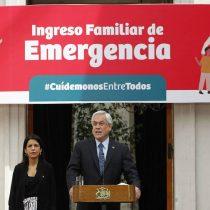 Veto presidencial a la Ley de Ingreso Familiar de Emergencia: la pauperización avanza