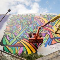 Día del patrimonio en Casa: actividades de Barrio Arte vía online