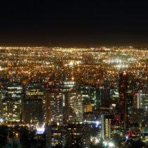 Alojamiento turístico en Chile cayó a la mitad durante marzo
