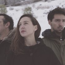 """""""Fantasmas"""": el primer adelanto del nuevo disco de Los Tristes"""