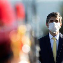 No alcanzó a durar un mes con Bolsonaro: ministro de Salud de Brasil renuncia en medio de la aceleración de la pandemia
