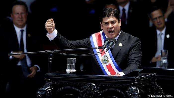 Costa Rica se convierte en el miembro número 38 de la OCDE