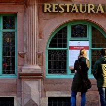 Brote pone en duda reapertura de restaurantes en Alemania