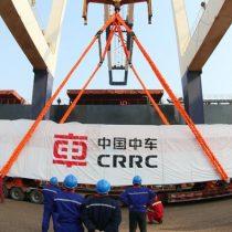 Sorpresivo aumento de las exportaciones chinas, pese al coronavirus