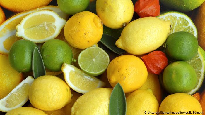 Las vitaminas son esenciales en la lucha contra la pandemia del COVID-19